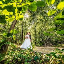 Wedding photographer Daniel Sandulean (sandulean). Photo of 17.02.2018