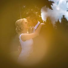 Wedding photographer Zoltán Kovács (ZoltanKovacs). Photo of 30.08.2016