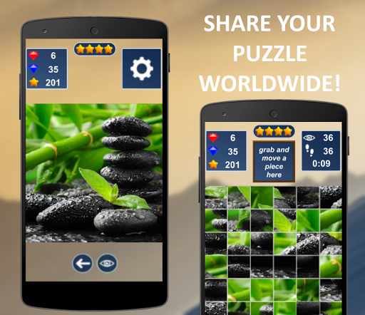 My Daily Puzzle  screenshots 3