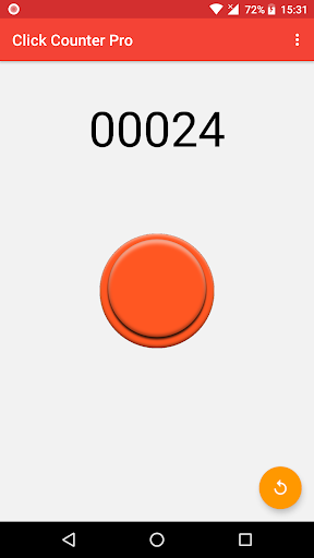 click counter pro screenshot 2