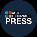 Aste Giudiziarie Press icon
