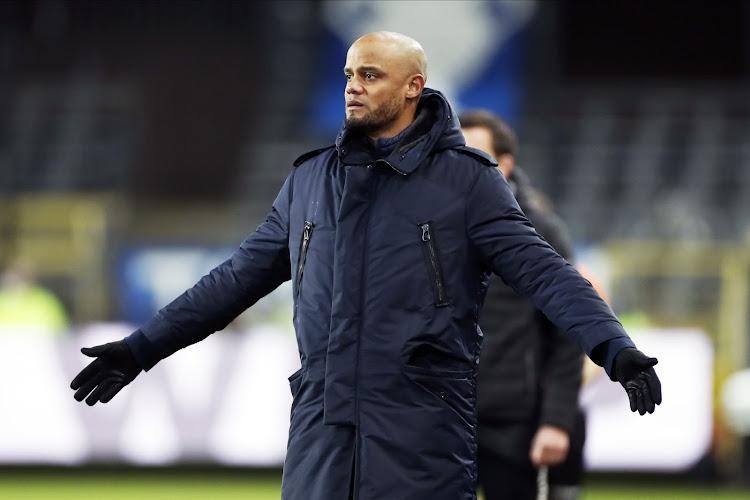"""Kompany evolueert als trainer: """"Niet meer tot in den treure op zoek naar naïef en romantisch voetbal"""""""