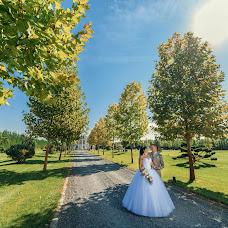 Wedding photographer Zoltan Peter (ZoltanPeter). Photo of 20.09.2018