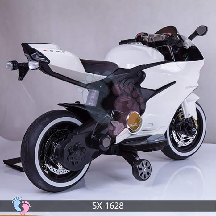 Xe mô tô điện thể thao Ducati SX-1628 6