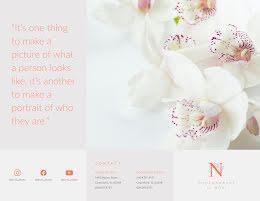 Nori Photographi - Flyer item