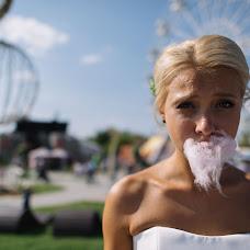 Wedding photographer Anastasiya Zhuravleva (Naszhuravleva). Photo of 10.12.2018