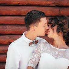 Wedding photographer Maksim Ivanchenko (rssmaxim). Photo of 04.10.2016