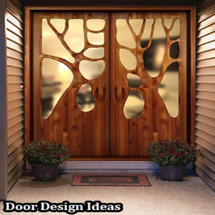 Door Designs Ideas - náhled