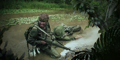 Tactical Heroes 2: Platoons 2020.8.2 screenshots 10