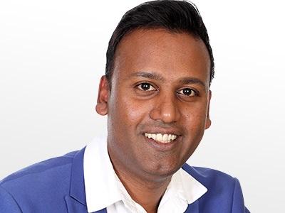 Sastri Munsamy, Executive: Technology & Innovation