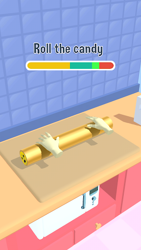 Candy Shop 3D - Free Cooking Game android2mod screenshots 5