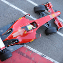Новые Темы Ferrari F1 F60 icon