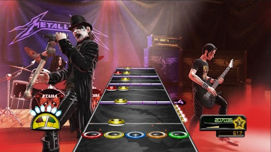 New Guitar Hero Games Tips - náhled