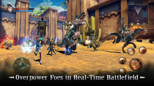 Taichi Panda 3: Dragon Hunter 4.5.0 screenshots 17