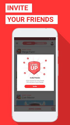 App Flame screenshot 4