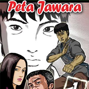 Peta Jawara I