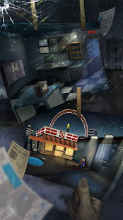 Horror Escape:Ghost Stories of Playground: miniatura de captura de pantalla