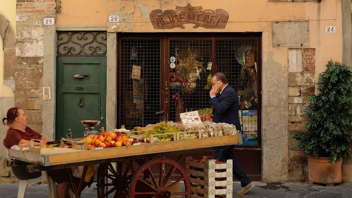 this is Italy di Daniela Ghezzi
