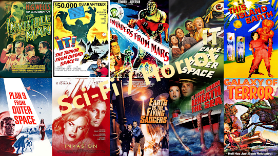 Old Movies – Free Classic Movies App Download For Android 4