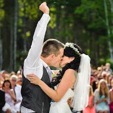 Wedding photographer Liam Hennessey (hennessey). Photo of 04.05.2015