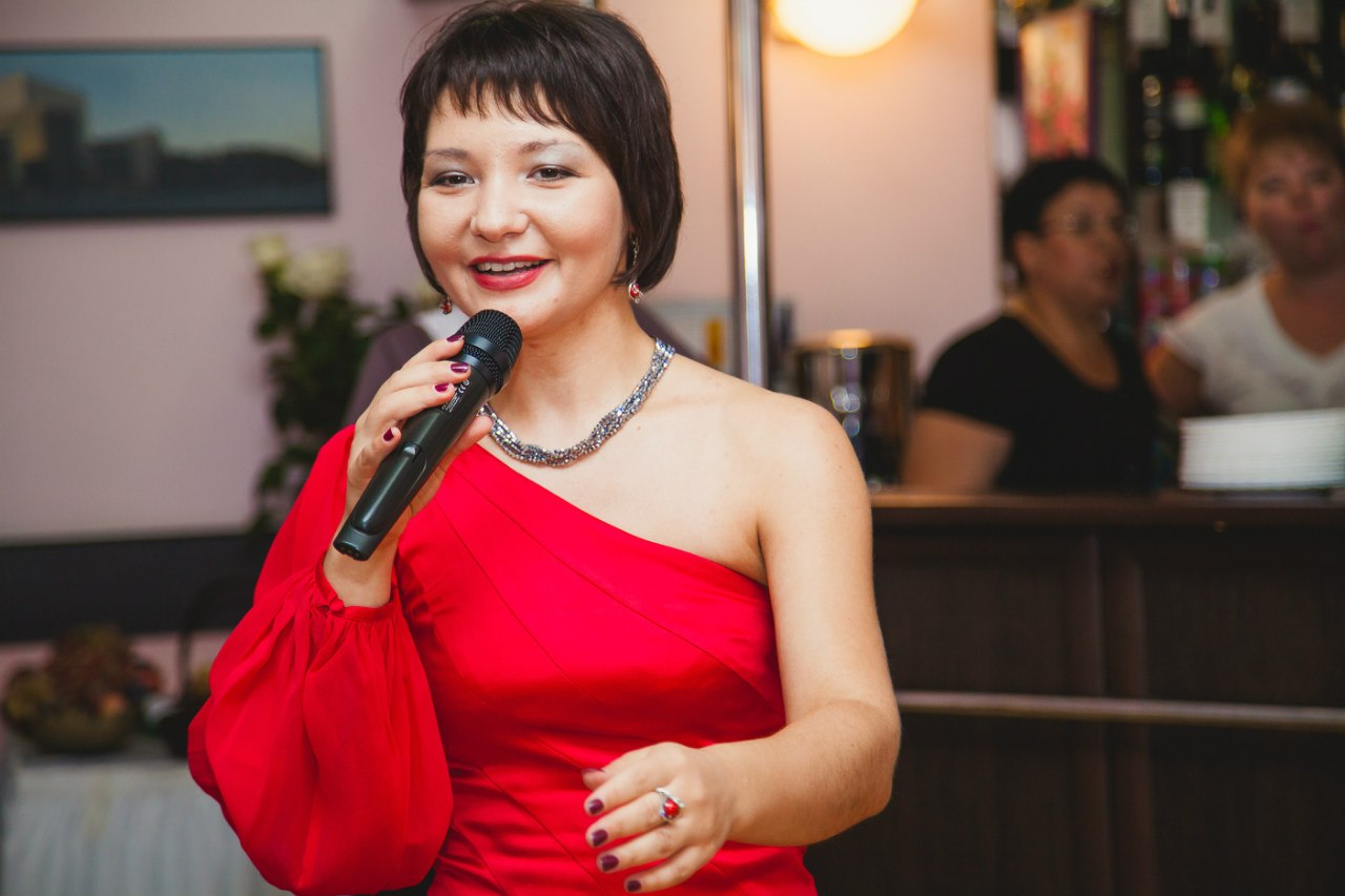 Ольга Васина в Ростове-на-Дону
