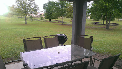 Photo: Covered Patio