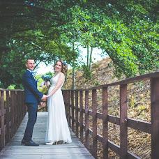 Wedding photographer Aleksandr Apanasovich (AleksAp). Photo of 22.07.2016