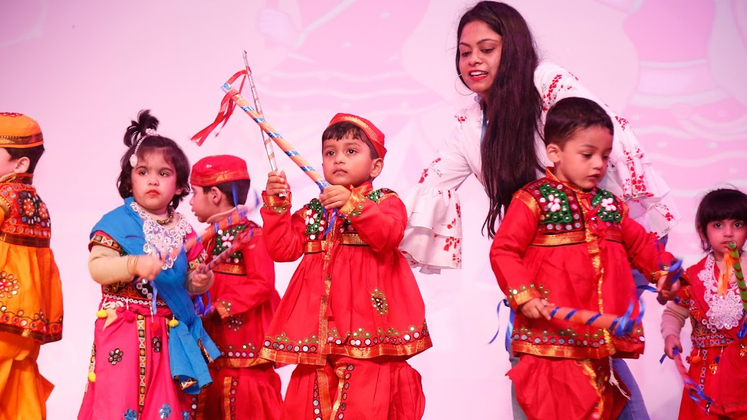 Little Millennium - Best preschool in indirapuram , Best