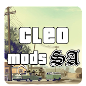 CLEO Mod Collection for GTA SA