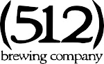 Logo of (512) BLACK IPA