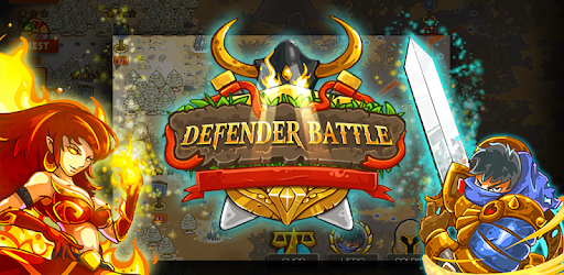 Defender Battle: Hero Kingdom Wars - Strategy Game - Apps on Google Play