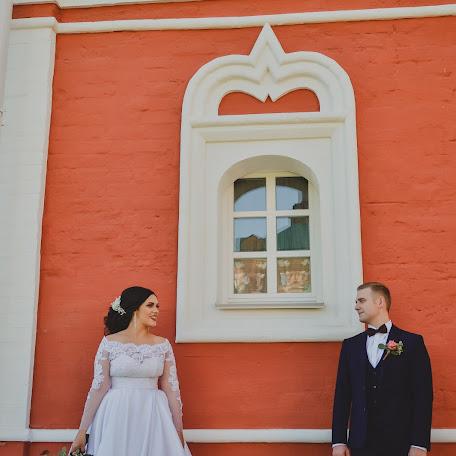 Wedding photographer Marina Strelkova (Strelkina). Photo of 13.01.2018