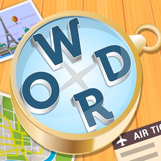 Word Trip - Word Connect & word streak puzzle game – Apps on Google Play