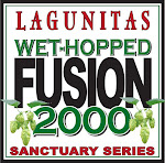 Lagunitas Wet Hopped Fusion 2000