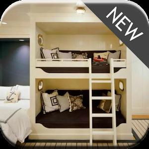 Children Bedroom Design 2015