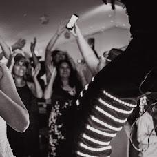 Fotógrafo de bodas Rodrigo Osorio (rodrigoosorio). Foto del 07.07.2018