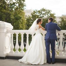 Wedding photographer Roman Proskuryakov (rprosku). Photo of 24.03.2017