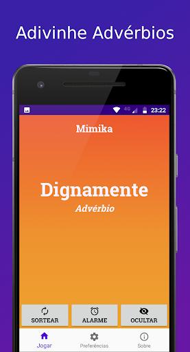 Mimika: Jogo de Adivinha & Mu00edmicas android2mod screenshots 5