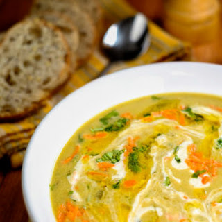 Low Fat Vegetable Barley Soup Recipes