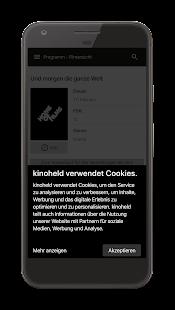Hofer Filmtage 1.0.3 APK + Mod (Free purchase) for Android