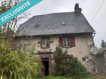 maison à Marmanhac (15)