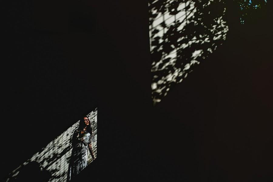Wedding photographer Jorge Mercado (jorgemercado). Photo of 08.01.2019