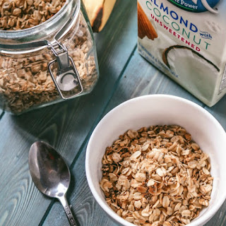 Unsweetened Granola Recipes