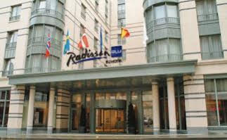 Radisson Red Brussels