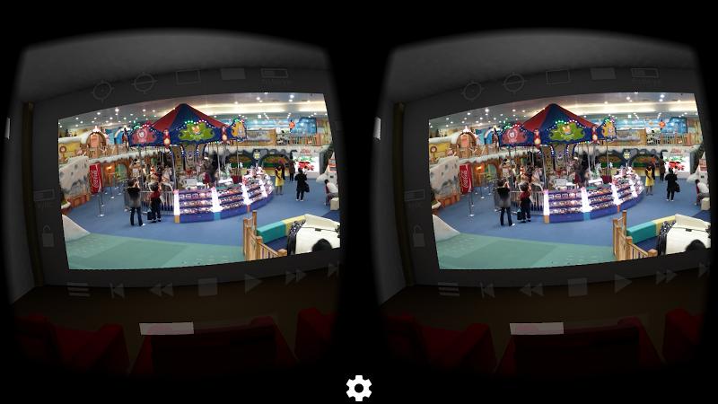 VRTV VR Video Player Screenshot 3