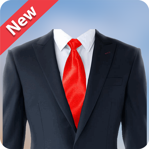 Man Suit Photo Editor Apps On Google Play