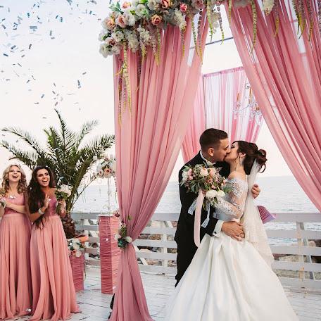 Wedding photographer Tatyana Bogashova (bogashova). Photo of 05.02.2018