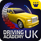 Driving Academy UK icon