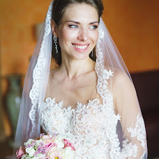 Wedding photographer Evgeniy Andreev (Andreev). Photo of 31.10.2017