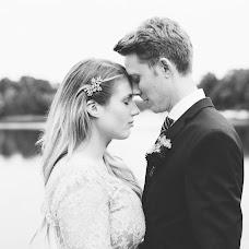 Wedding photographer Sussie Mellstedt (sussiemellstedt). Photo of 30.10.2015